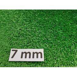 7mm çim halı